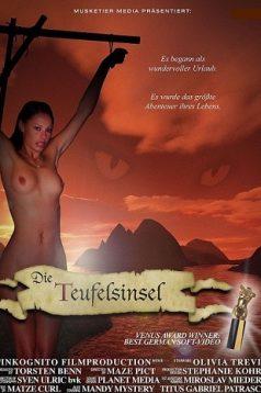 Die Teufelsinsel Erotik Film izle
