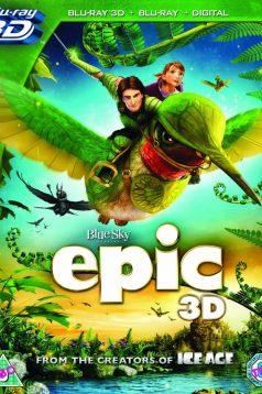 Doğal Kahramanlar – Epic 3D 1080p izle