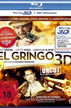 El Gringo Yabancı 3D 1080p izle