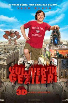 Gulliver'in Gezileri 1080p 3D izle