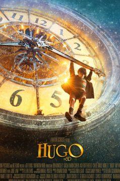 Hugo Cabret 3D 1080p izle