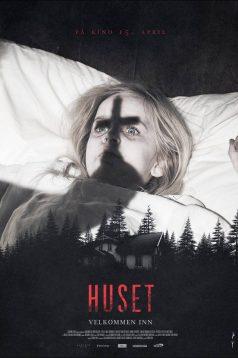 Huset – Ölüm Evi izle 2016 1080p