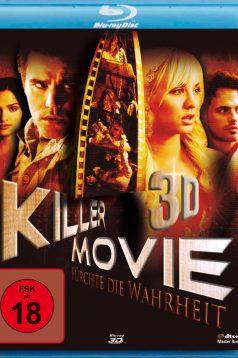 Killer Movie 1080p 3D izle