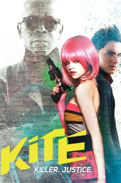 Kite 3D 1080p Full izle