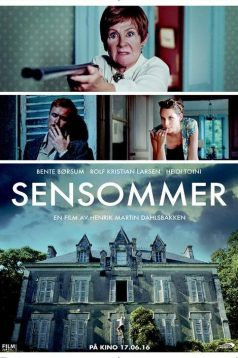 Late Summer 2016 HD izle