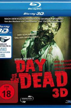 Ölüler Günü 3D 1080p izle