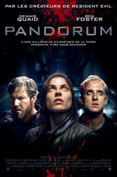 Pandorum – Uzayda Dehşet 2009 Full Bluray izle