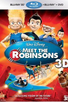 Robinson Ailesi 3D 1080p HD izle