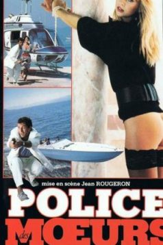 Saint Tropez Vice Erotik Film izle