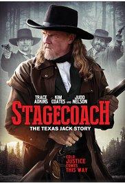 Stagecoach The Texas Jack Story izle 2016 Full 1080p