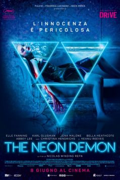 The Neon Demon – Neon Şeytan izle 2016 1080p
