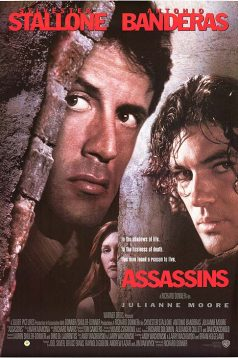 Assassin – Suikast Çemberi 1995 HD izle