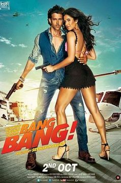 Bang Bang 2014 Full 1080p izle