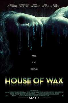 House of Wax – Mumya Evi 2005 Full 1080p izle