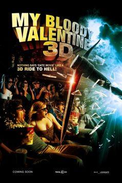 My Bloody Valentine – Sevgililer Günü Katliamı izle 2009 HD