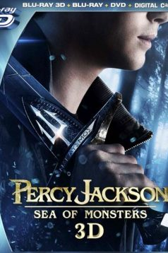 Percy Jackson: Canavarlar Denizi 3D 1080p izle