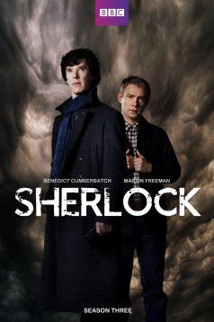 Sherlock izle – Tüm Sezonlar Türkçe Dublaj