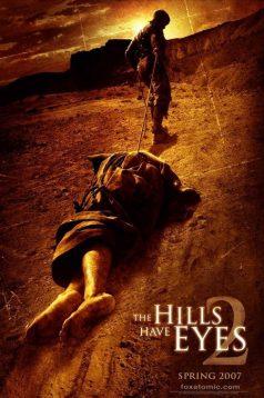 The Hills Have Eyes 2 – Tepenin Gözleri 2 2007 HD izle
