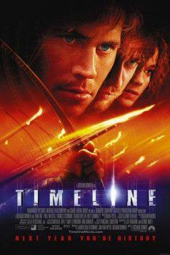 Timeline – Zaman Ötesi 2003 HD izle