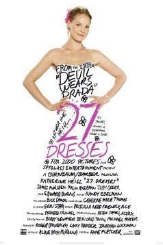 27 Dresses – Benimle Evlenir Misin 2008 HD izle