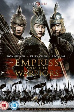 An Empress and the Warriors – İmparatorun Savaşçıları izle 1080p