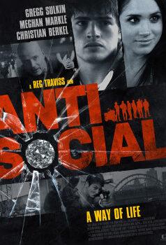 Anti Sosyal – Anti Social izle 2015 HD