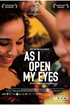 As I Open My Eyes – Gözlerimi Açtıkça izle 2015 Full