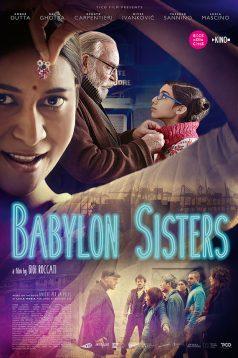 Babylon Sisters – Çılgın Kardeşler 2017 1080p izle