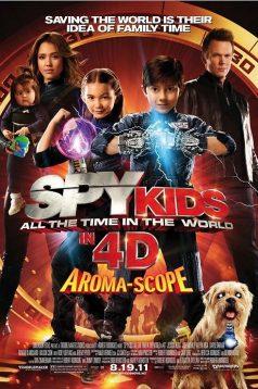 Çılgın Çocuklar 4 3D 1080p izle