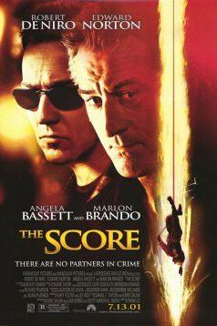 Komplo – The Score 2001 1080p izle