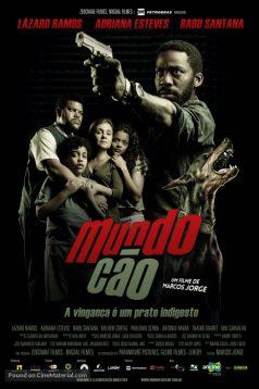 Mundo Cao – Köpeklerin Dünyası izle 2016 Full