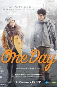 One Day – Bir Gün 2016 Full izle