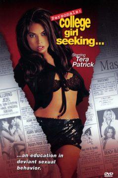 Personals College Girl Seeking Erotik Film izle