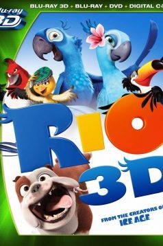 Rio 1080p Bluray 3D izle