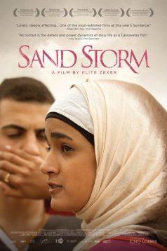 Sand Storm – Kum Fırtınası 2016 Full 1080p izle