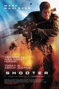 Shooter 2007 Full izle