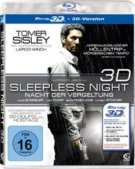 Soluksuz Gece – Sleepless Nigth 3D 1080p izle