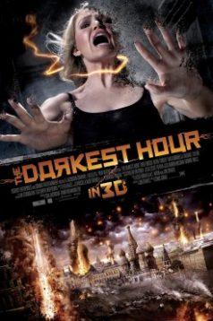The Darkest Hour Karanlık Saat 3D 1080p izle