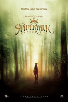 The Spiderwick Chronicles – Spiderwick Günceleri izle 2008 HD