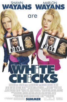 White Chicks – İki Fıstık 2004 Full izle