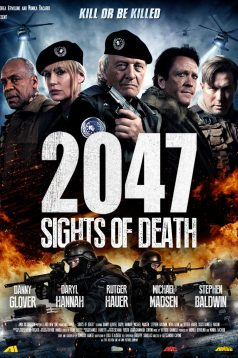 2047 Sights of Death – Ölüm Mutantaları izle 2014 HD