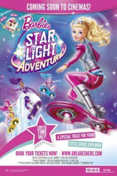 Barbie Uzay Macerası izle 2016 Full