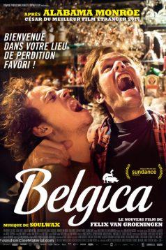 Belgica izle 2016 HD