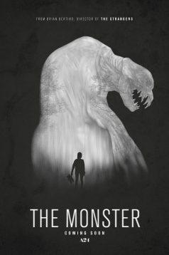 Canavar – The Monster izle 2016 Full