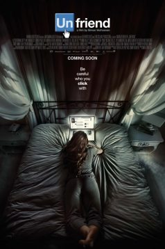 Friend Request – Lanetli Mesaj izle 2016 1080p