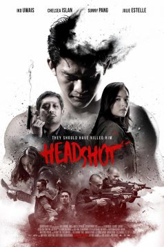 Headshot izle 2016 HD