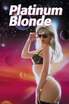 Platinum Blonde Erotik Film izle