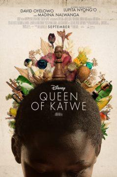 Queen of Katwe – Katwe Kraliçesi izle 2016 HD
