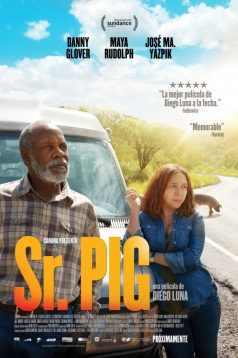 Sr Pig – Mr Pig izle 2016 HD