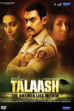 Talaash izle Full HD